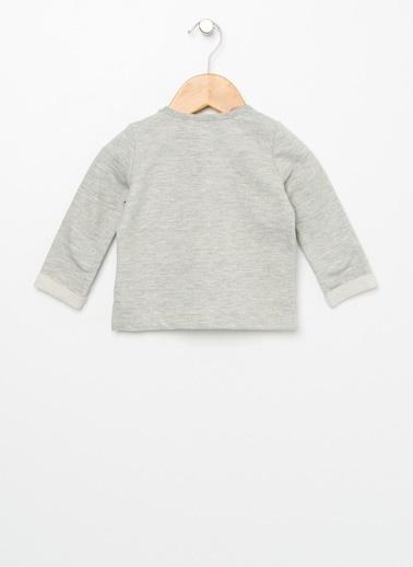 Mammaramma Sweatshirt Gri